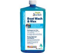 STAR BRITE Sea Safe Shampoing et cire 1L
