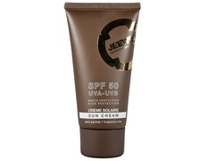 JEEWIN Crème solaire SPF50 75ml