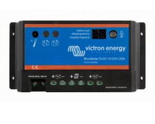 VICTRON BlueSolar DUO 12/24V-20A