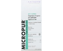 MICROPUR MP1 express