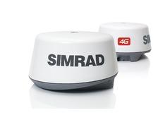 SIMRAD 4G Antenne radar
