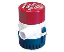 RULE 360 Pompe de câle 12V 22,7L/min