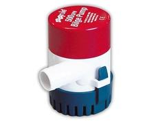 RULE 500 Pompe de câle 24V 31,5L/min