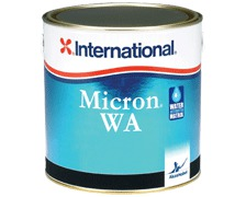INTERNATIONAL Micron WA hydro-active 2.5L noir