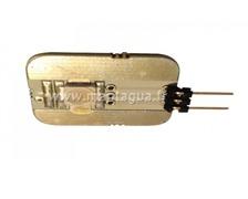 MANTAGUA Ampoule LED G4 horizontale 10W blanc neutre dif. 90