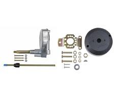 SEASTAR S. Kit SS139 Safe-T II QC avec crémaillière
