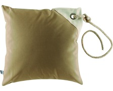 MARINE BUSINESS Coussin beige (housse + coussin)