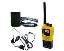 NAVICOM RT-311 + kit main libre + Alim 12V