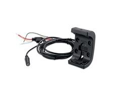 GARMIN Support durci AMPS avec câble d'alimentation/audio