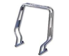 TREM Roll Bar Inox Ø40 - h110cm de 96 à 122cm de large