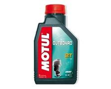 MOTUL Huile outboard 2t