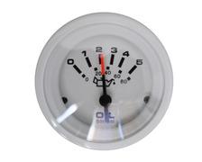 VEETHREE Artic Ø52mm manomètre huile 0-5 bars type VDO