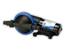 JABSCO Pompe de cale à membrane 50880 - 24V