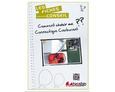 Fiches produits embouts SCEPTER