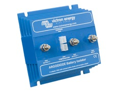 VICTRON Argodiode 120A - 2 batteries
