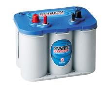 OPTIMA Batterie BT DC - 4.2 - 55Ah