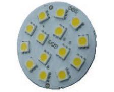 MANTAGUA Ampoule LED G4 verticale 20W blanc chaud dif. 120°