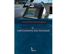 VAGNON Les carnets du bourlingueur : la cartographie électro
