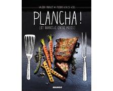 VAGNON Plancha ! et barbecue entre potes