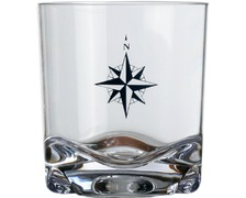 MARINE BUSINESS Verres à whisky NORTHWIND les 6