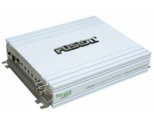 FUSION FM-402 Amplificateur 2 voies 400W