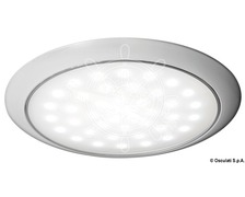 OSCULATI Eclairage LED ultraplat avec interrupteur sensitif