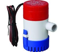 Pompe immergeable 750GPH - 12V