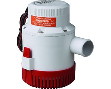 Pompe immergeable 3000GPH - 12V