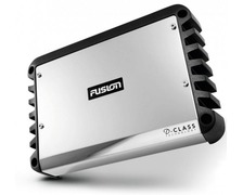 FUSION DA51600 Amplificateur 5 voies 1600W D class