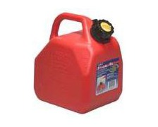 SCEPTER Jerrican carburant 10L