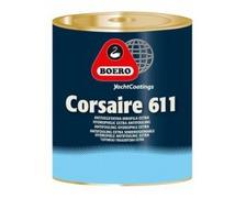 BOERO Antifouling Aluminium CORSAIRE 611