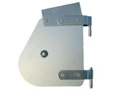 OPTIPARTS tête safran laser® adaptable