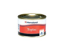 INTERNATIONAL Laque Toplac 375mL blanc 545