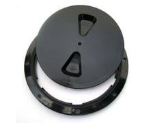 RWO Trappe de visite 150mm + joint noire