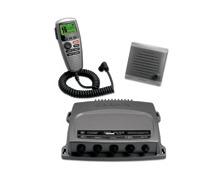 GARMIN VHF 300i noir