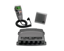 GARMIN VHF 300i AIS noir