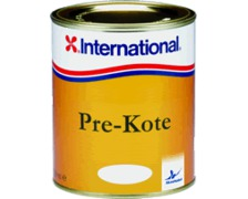 INTERNATIONAL Pre-kote S/C mono blanc 2.5L