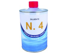 MARLIN Diluant N°4 MP 0.50L