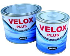 MARLIN Velox plus blanc 0.25L
