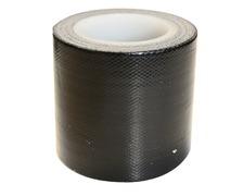 Adhésif réparation spinnaker 4.5m x 50mm - noir