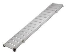TREM Passerelle fixe aluminium 2m
