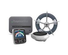 RAYMARINE EV-100 Wheel