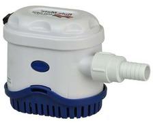RULE 500 Pompe de câle automatique 24V 32,1L/min