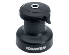 HARKEN Winch self-tailing Alu Performa