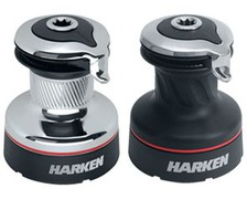 HARKEN Winch self-tailing 2 vit. Radial