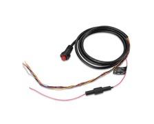 GARMIN Cable d'alimentation EchoMap et GPSMAP 5x7/7x1