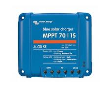 VICTRON BlueSolar MPPT 12/24V - 75V / 15A