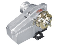 LOFRANS Cayman 1000W 12V barbotin Ø10mm (ISO4565) poupée opp