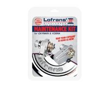 LOFRANS Kit de maintenance Kobra & Cayman