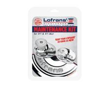 LOFRANS Kit de maintenance X1